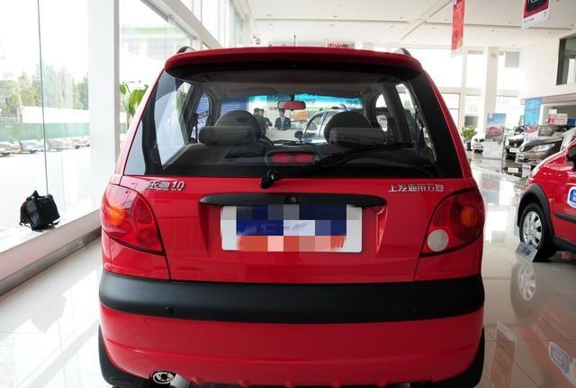 雪佛兰乐驰满足日常使用,行驶品质一级棒,买一台送给老婆