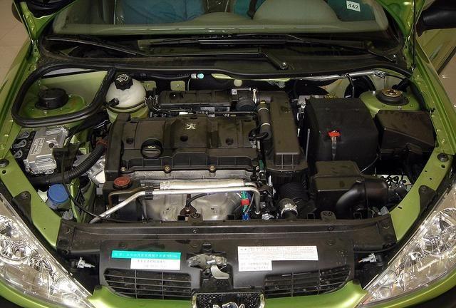 标致206精致灵动,设计个性优雅,诚意满满的首选座驾