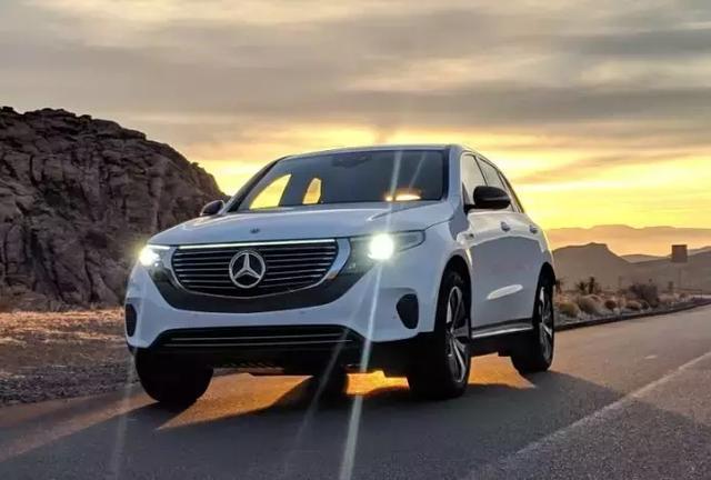 3款全新SUV,2款高性能轿车!奔驰上海国际车展新车速递