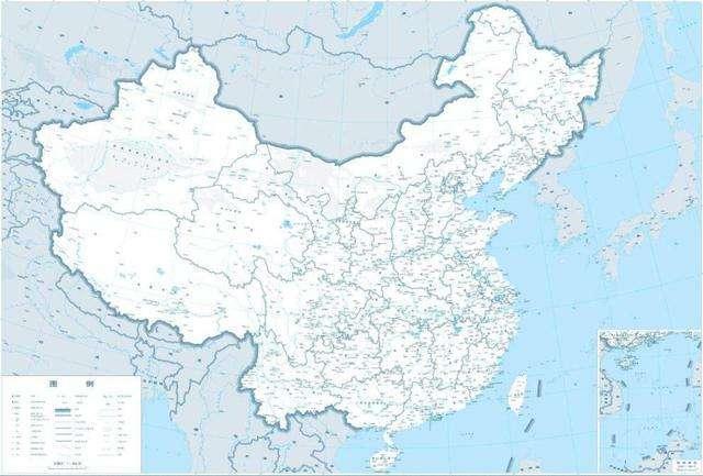 中国和美国 哪个国家地理位置好