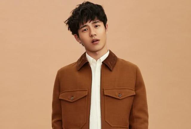 大众最喜爱的90后男明星:第一王俊凯,第五名原来是他
