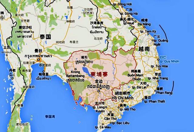 东南亚国家_这里很穷,是与中国关系最铁的东南亚国家,首相及其夫人都是华裔