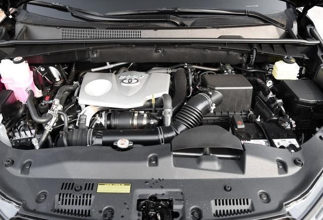"""""""涡轮增压""""和""""自然吸气""""车的差别有多大,只有堵车才知道"""