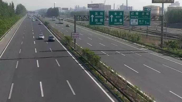 注意:沈阳多处交通要道施工整改 绕行指南看这里