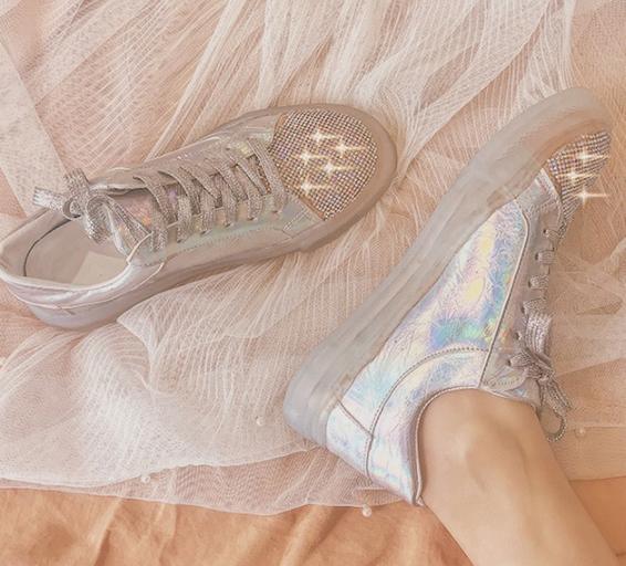 靴子不吃香了,现在流行这女鞋,穿上减龄显年轻,有范极了