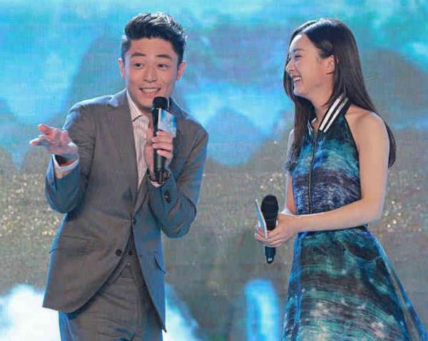 《花千骨2》即将开机,女主仍是赵丽颖,看到男主后网友炸开锅!