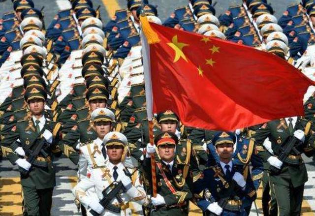 外国人眼中的中国阅兵是啥样?这个评价令人自豪