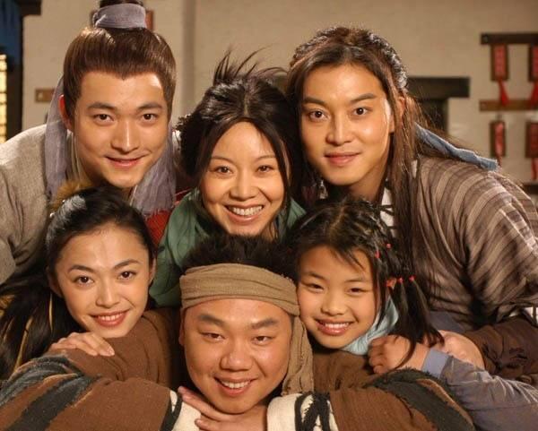 东北当地电影_东北宋仲基,安吉首次主演电影还是演黄磊的儿子,沙溢却只是客串
