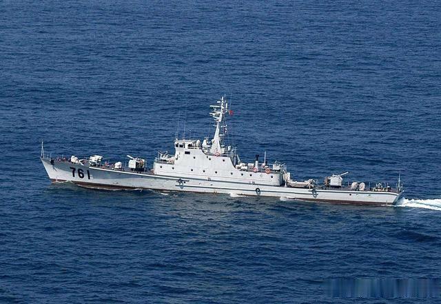 056升级为056A型护卫舰 增加近海反潜作战能