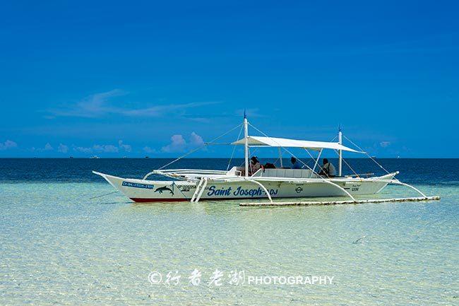 菲律宾第10大岛 7000个岛屿中最美的一个