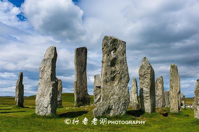 英国第二大巨石阵,远在外赫布里底群岛,被称为最不值得去的景点