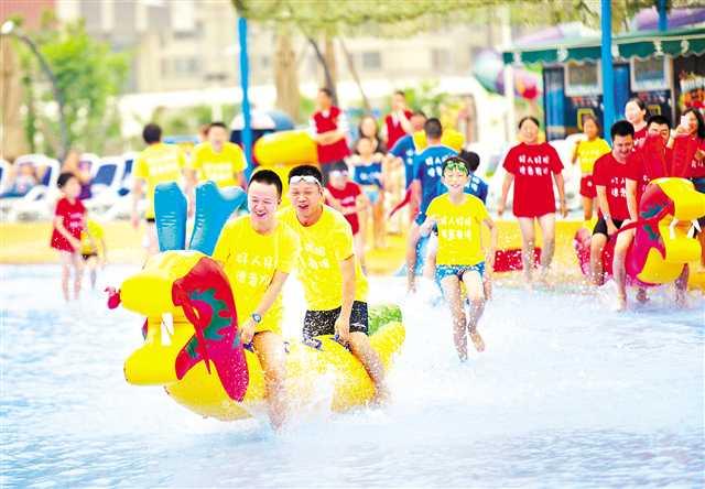厉害了!端午假期重庆实现旅游总收入48.35亿元