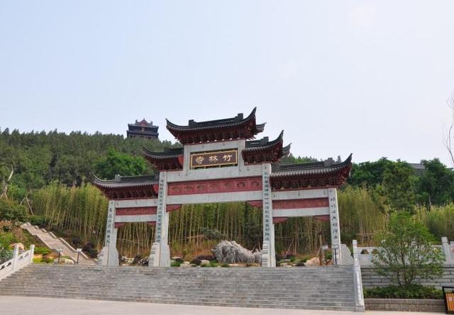 我国首座供女性出家修行寺庙,已有1600年历史,如今住持曾是空姐