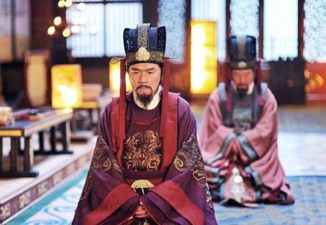 玄武门之变前夜,李世民为何让尉迟恭拿剑去杀房玄龄和杜如晦