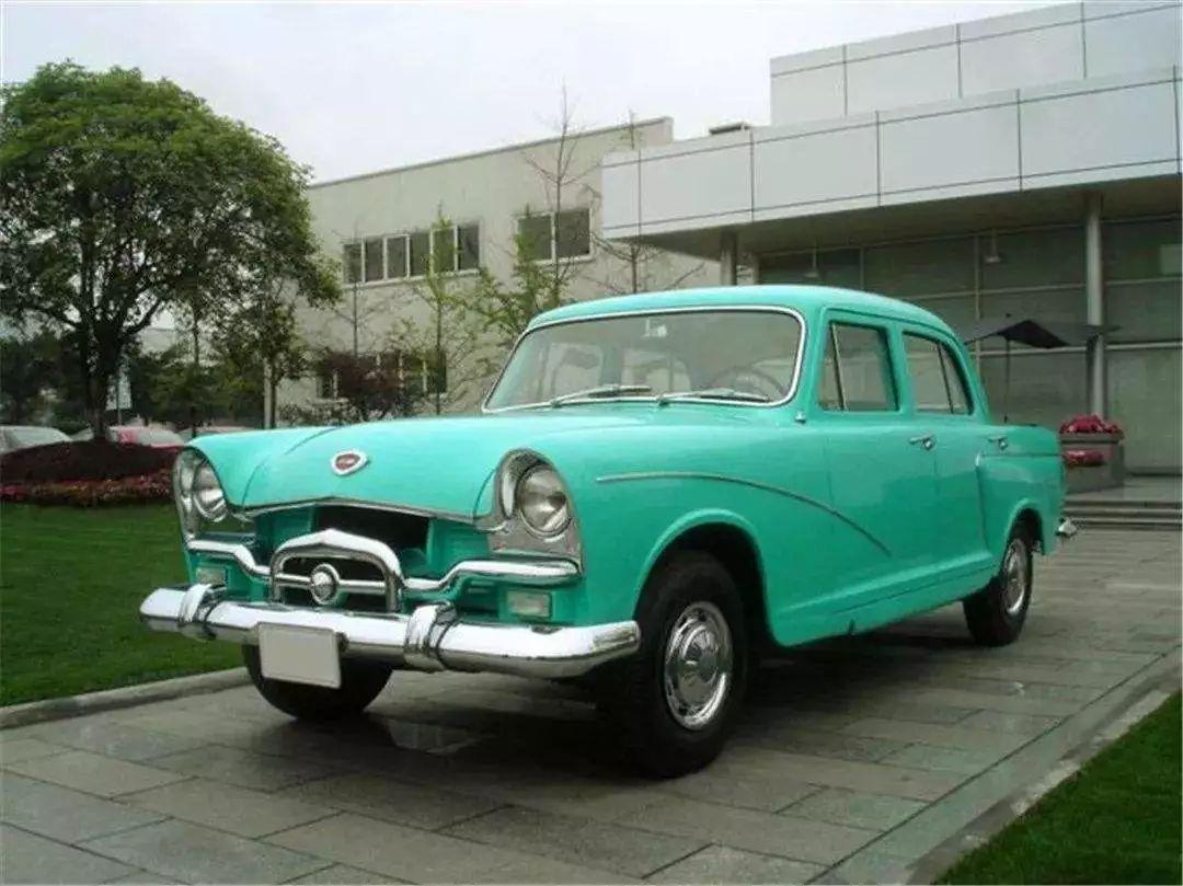 这些显赫一时的汽车品牌 有的从此消亡有的死而复生