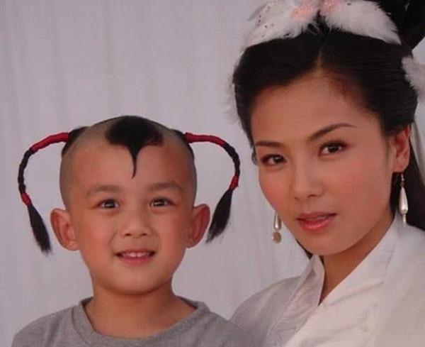 吴磊、张一山、曹骏年少成名,没想到还有他6岁就出演的电视剧!