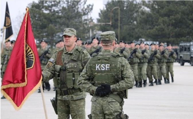 科索沃突然宣布建军,北约和美国却内讧了! 此国高官表态: 将动武!