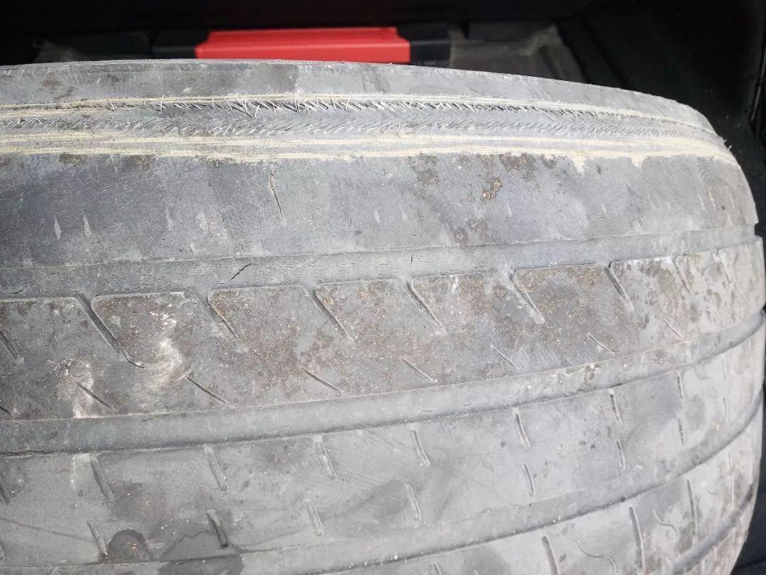 从基础看高层?由众泰C级车Z700的轮胎可以看出什么?