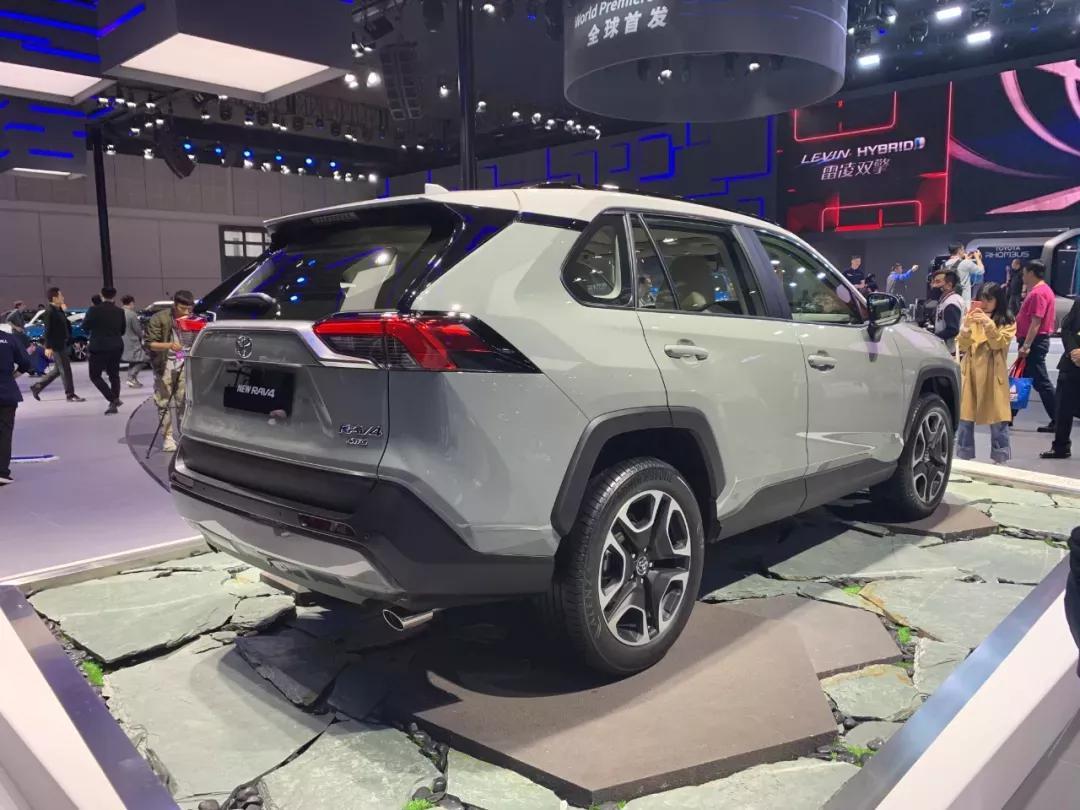 上海车展  7款全新合资SUV首发亮相,没钱也要来看一看