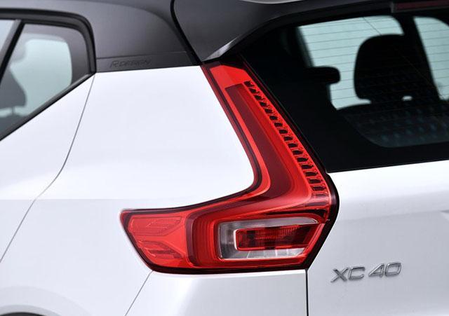 国产沃尔沃XC40将于5月份国产,25万能有戏吗?