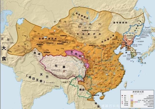 唐朝皇帝为何爱去洛阳,有个需求?
