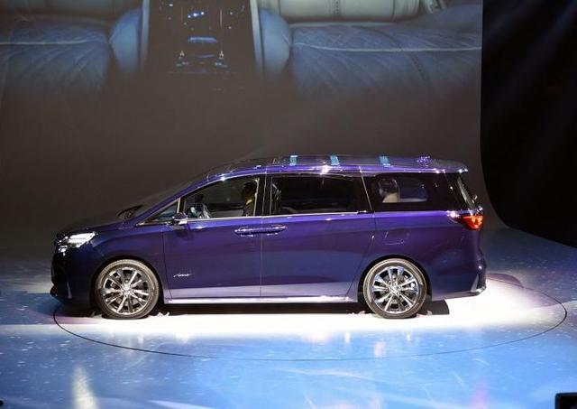 最豪华的GL8+全新纯电车型 别克4款重磅车型首发