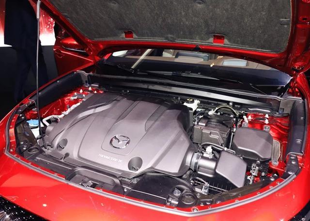 """马自达再亮""""王牌""""!车长4米3,2.0L引擎配四驱,还带压燃技术"""