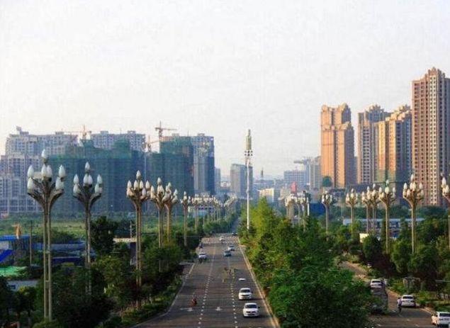 """中国被误认为很""""穷""""的3个省份,误会很深,但其实不差!"""