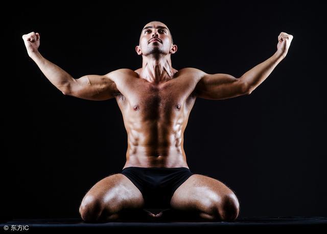 腹肌训练有4个建议,你一定要严格执行: