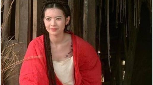 女神蓝洁瑛去世,一生坎坷令人唏嘘不已,网友:愿天堂没有伤害
