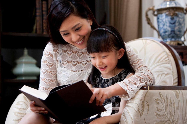 教导孩子时,坚持住这几个原则,你的孩子会更优秀