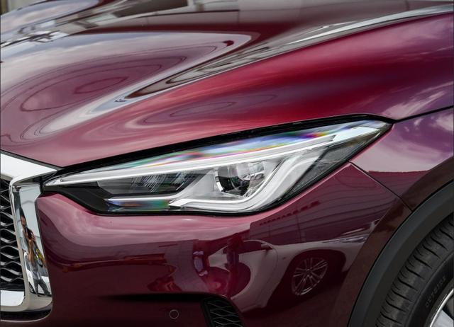 被忽视的日系SUV,号称地表最强2.0T,颜值逆天,了解的人不多