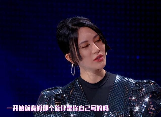 冯提莫参加《即刻电音》遭质疑,尚雯婕直言对她的印象