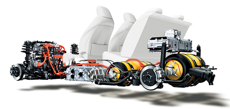 氢燃料电池车:星星之火可以燎原吗?
