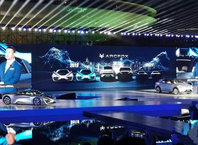 上海车展第一天,感受雷克萨斯加价神车,你想看的都打包在这了
