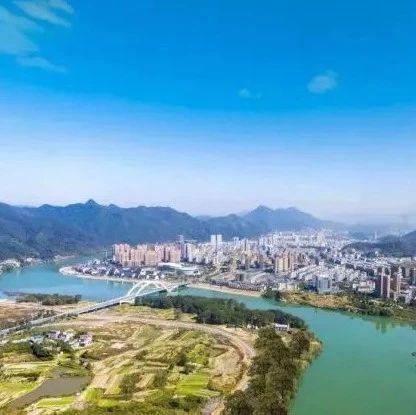 好消息!九江新增4个国家级3A级风景区
