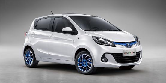 想入手新能源汽车,但预算不多,有没有5万上下的可供考虑?