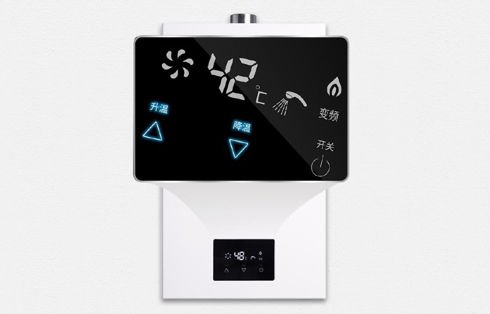 力克寒冬沐浴难题,德意舒享系列热水器实现居家暖冬。
