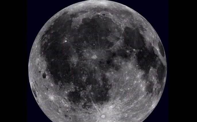 嫦娥4号向地球传回了关于月球的秘密,或许美国