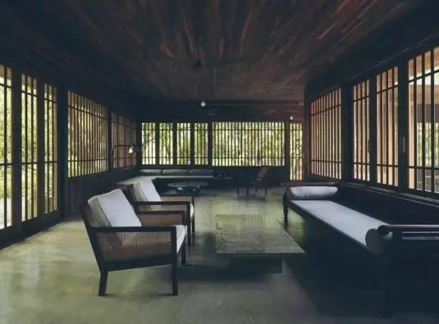 林语堂:一间舒服的书房,享尽人间欢喜的小日子。
