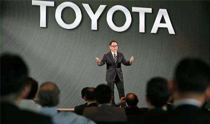 从亚洲龙上新,看丰田的新旗舰战略