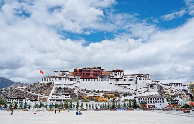 西藏,是一个朝思暮想的梦,是一种戒不掉的瘾!