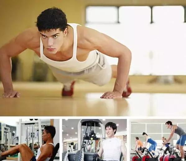 健身减肥要有度