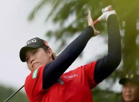 别克LPGA锦标赛首轮结束 刘文博68杆排名T4,冯珊珊72杆T33