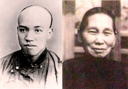 梁启超若没有二夫人王桂荃,一门九杰的家史或将面目全非