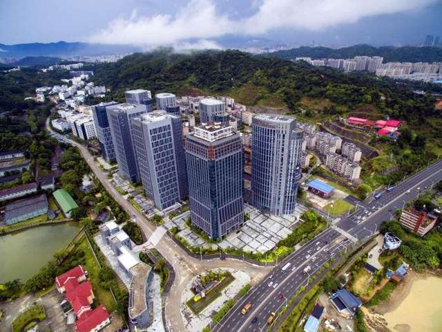 福清市市政府平面图