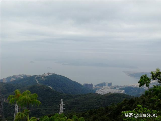 深圳马峦山,周末释放压力好去处,美景美味,流连忘返!