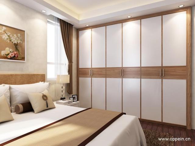 超实用的衣柜设计方案,总有一款适合你家!