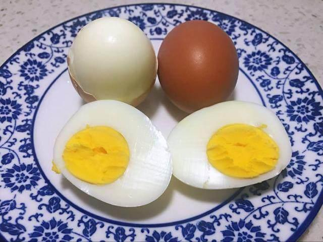 早上吃煮鸡蛋,有什么好处?