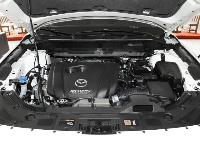 马自达CX-8即将上市,汉兰达又有免费的广告可打了